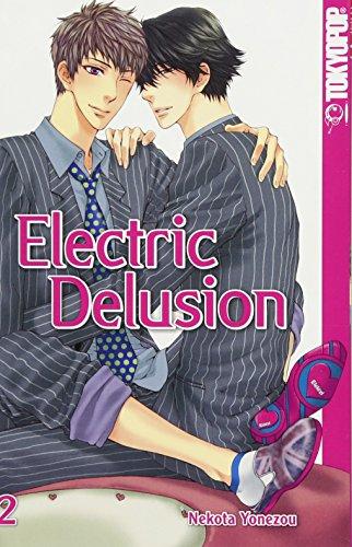 Electric Delusion 02: Nekota Yonezou