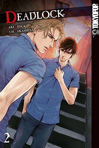Deadlock 02: Saki Aida; Yuh Takashina