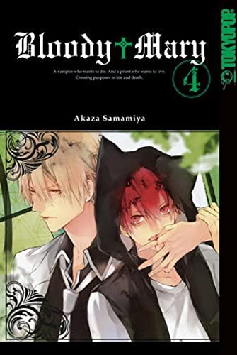 Bloody Mary 04: Akaza Samamiya