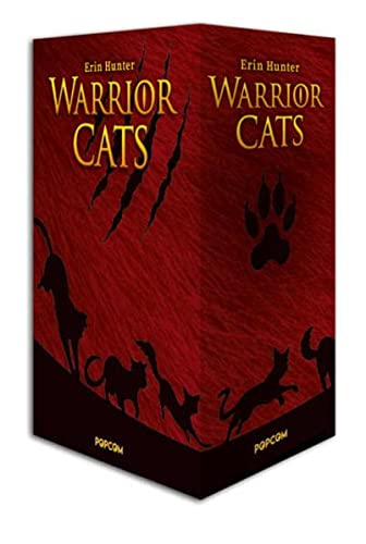 9783842021396: Warrior Cats Box (5 Bände)