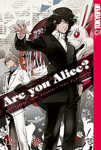 9783842023079: Are you Alice? 12