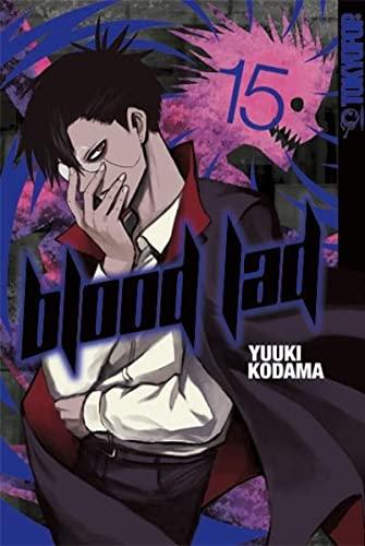 Blood Lad 15: Don't stop »we« now: Kodama, Yuuki