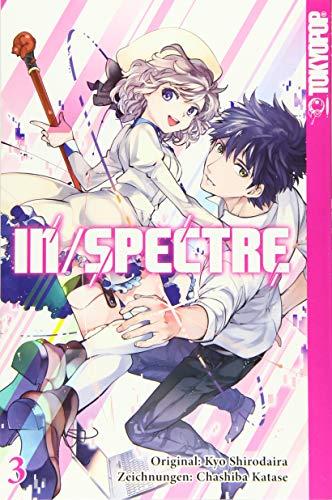 9783842040892: In/Spectre 03