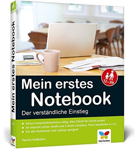9783842100442: Mein erstes Notebook: Der verst�ndliche Einstieg