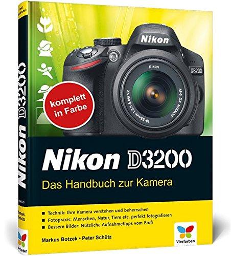 9783842100619: Nikon D3200