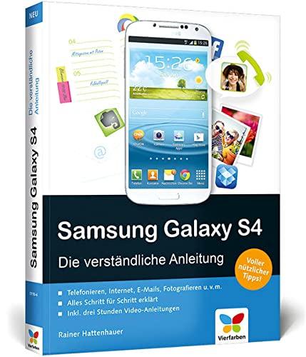 9783842101104: Samsung Galaxy S4
