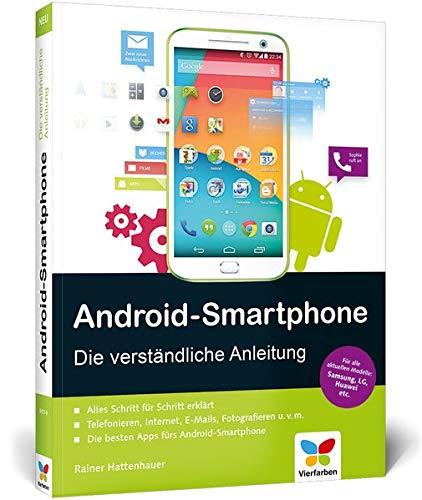9783842101319: Android-Smartphone: Die verständliche Anleitung