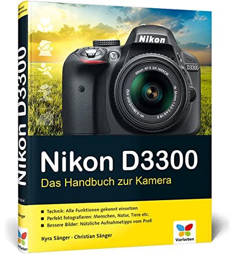 9783842101326: Nikon D3300