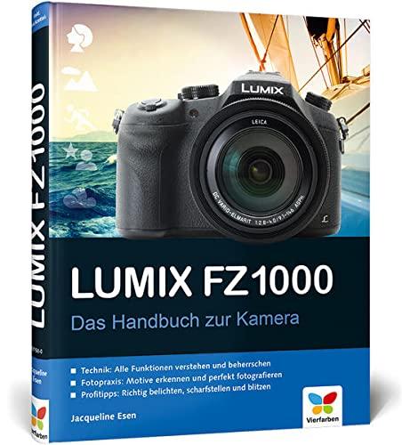 9783842101500: Lumix FZ1000