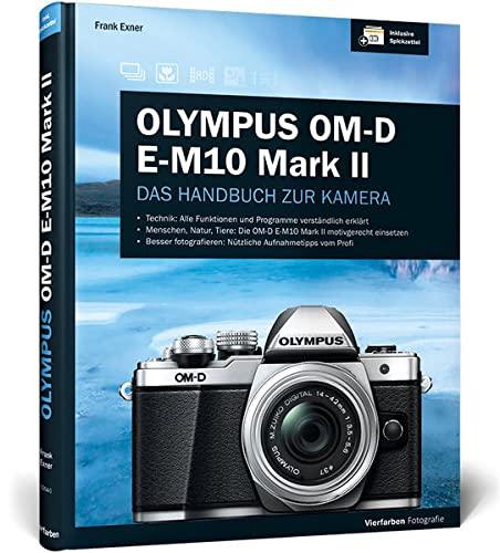 olympus om de m10 user manual