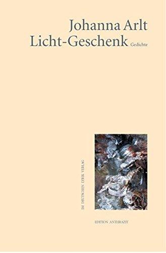9783842239593 Licht Geschenk Gedichte Zvab Johanna