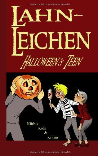 Lahn-Leichen 3: Halloween & Teen