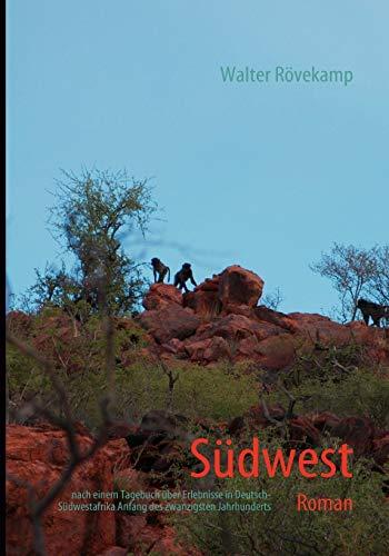 Sudwest - Walter Rovekamp