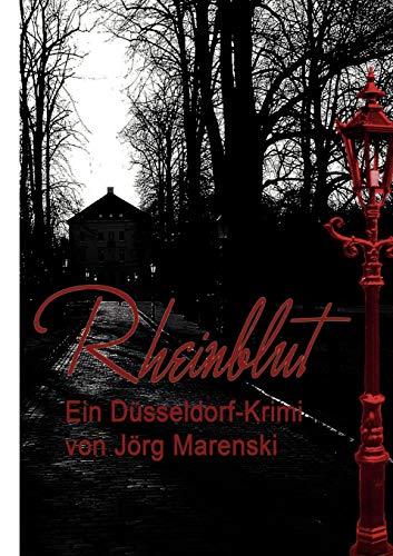 Rheinblut - J. Rg Marenski
