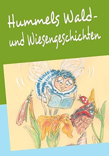 9783842312364: Hummels Wald-und Wiesengeschichten