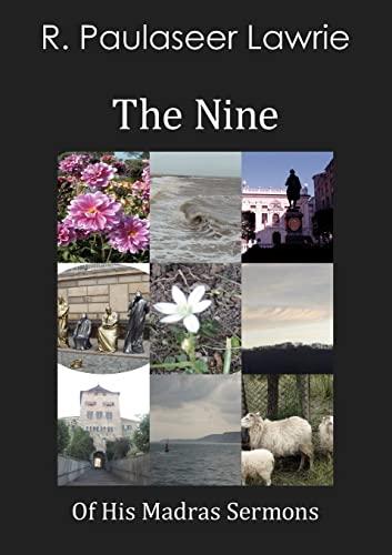 The Nine: R. Paulaseer Lawrie