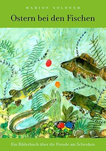 9783842320130: Ostern bei den Fischen (German Edition)