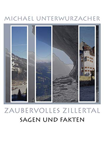 9783842325715: Zaubervolles Zillertal