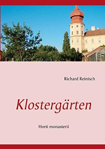 Klostergarten - Richard Reinisch