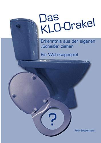 9783842326521: Das KLO-Orakel (German Edition)