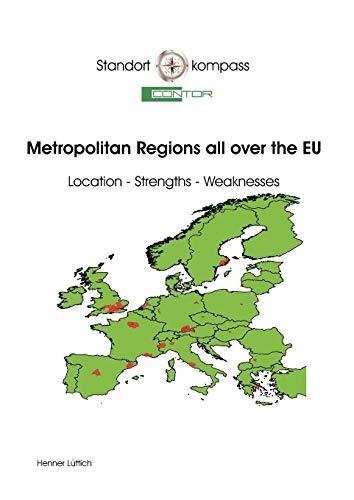 Metropolitan Regions all over the EU: Henner Lüttich
