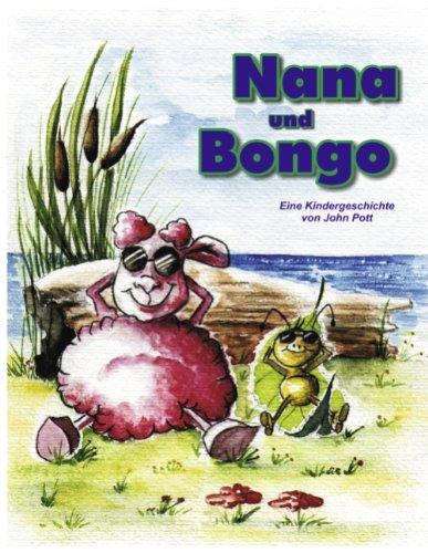 Nana und Bongo - Pott, John