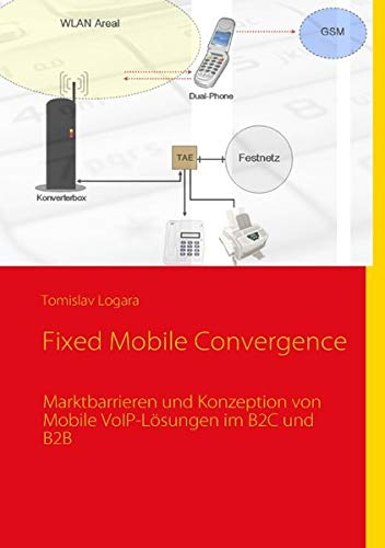 Fixed Mobile Convergence (German Edition)