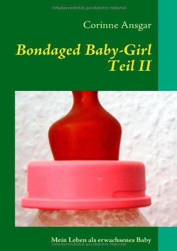 9783842327481: Bondaged Baby-Girl