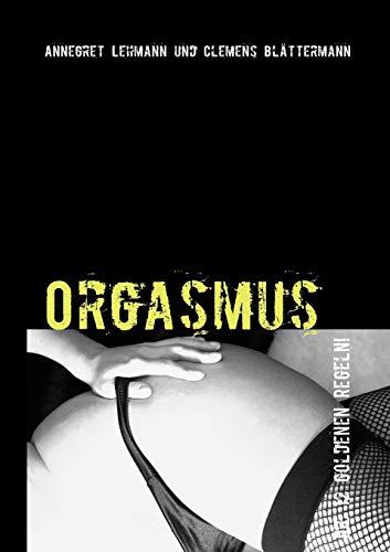 9783842329669: Orgasmus