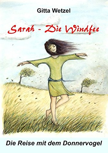 9783842331761: Sarah - Die Windfee (German Edition)