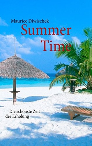 9783842332379: Summer Time (German Edition)