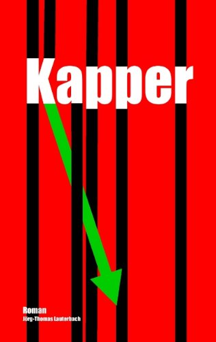Kapper - Jörg-Thomas Lauterbach