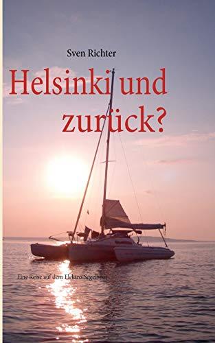 Helsinki und zurück?: Richter, Sven