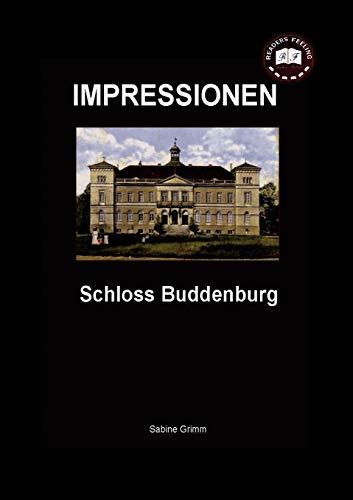 Schloss Buddenburg (German Edition): Sabine Grimm