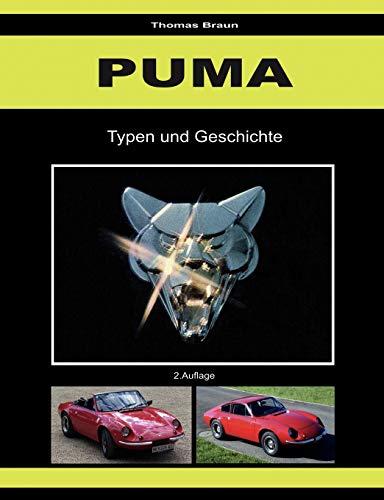 9783842340299: Puma (German Edition)