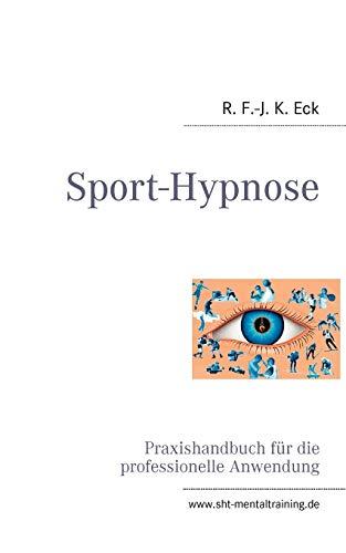 9783842341418: Sport-Hypnose