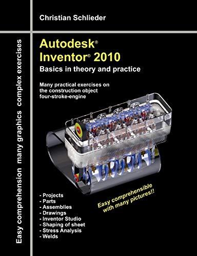 Autodesk R Inventor R 2010: Christian Schlieder