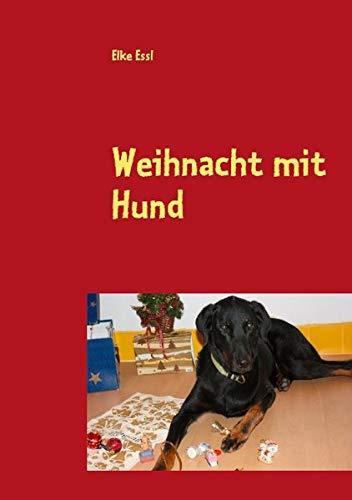 9783842343580: Weihnacht mit Hund