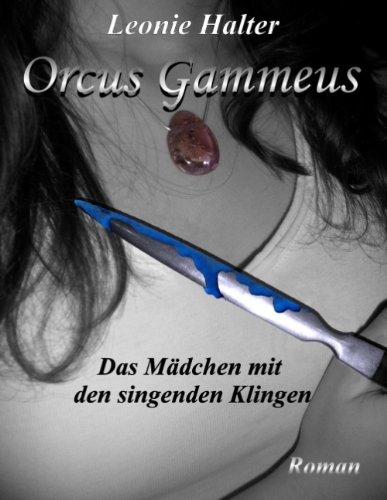 9783842345584: Orcus Gammeus (German Edition)