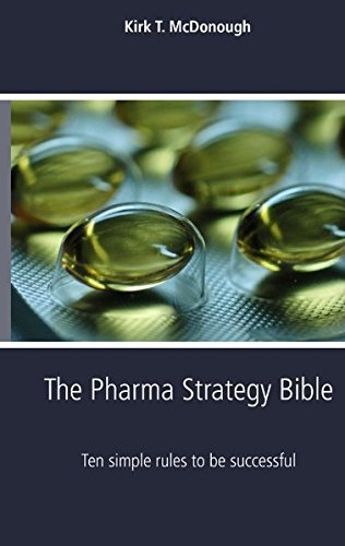 9783842348370: The Pharma Strategy Bible