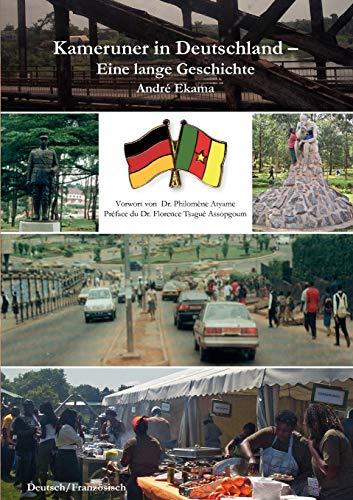 9783842354722: Kameruner in Deutschland - Eine lange Geschichte