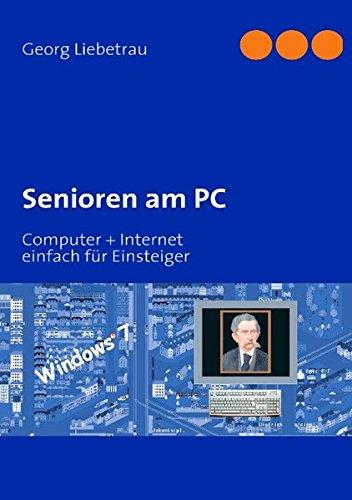 9783842355439: Senioren am PC