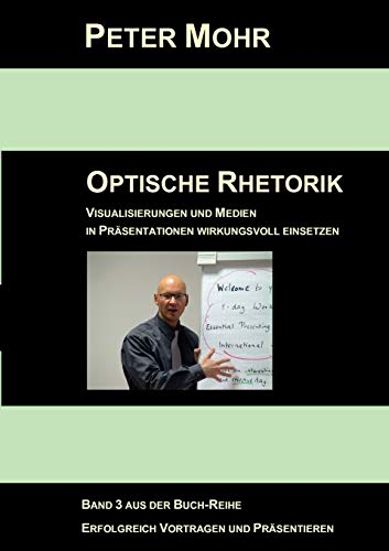 9783842356351: Optische Rhetorik
