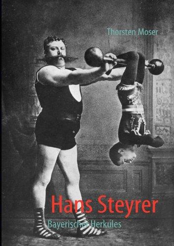 9783842359468: Hans Steyrer: Bayerischer Herkules