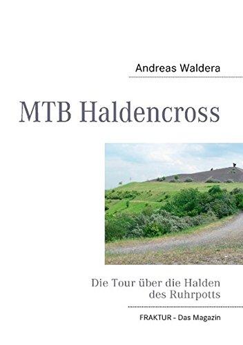 9783842359604: MTB Haldencross