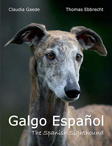 9783842359963: Galgo Español