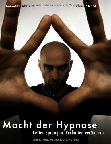 9783842361706: Macht der Hypnose (German Edition)