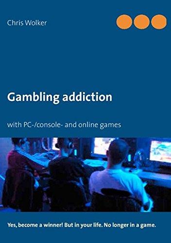 9783842362710: Gambling addiction