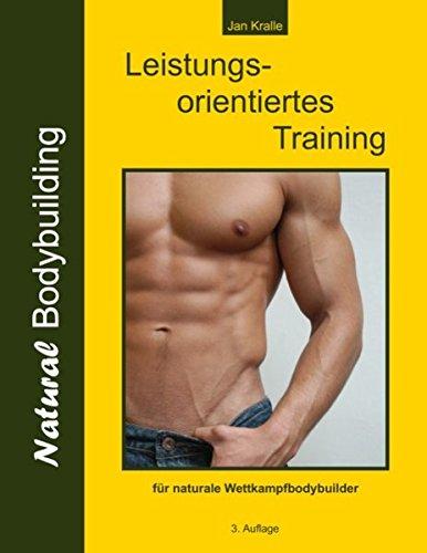 9783842363267: Leistungsorientiertes Training