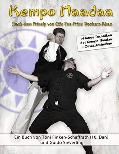 9783842364486: Kempo Naadaa (German Edition)